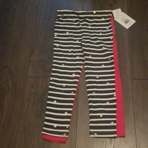 Leggings (girl 4t)
